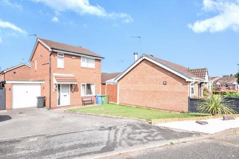 3 bedroom detached house for sale - Littlebourne, Runcorn