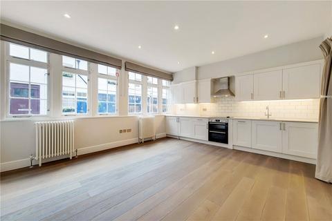 2 bedroom apartment to rent - Robert Adam Street, Marylebone, London, W1U