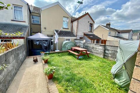 3 bedroom terraced house for sale - Neville Terrace, Gadlys, Aberdare, CF44 8DP
