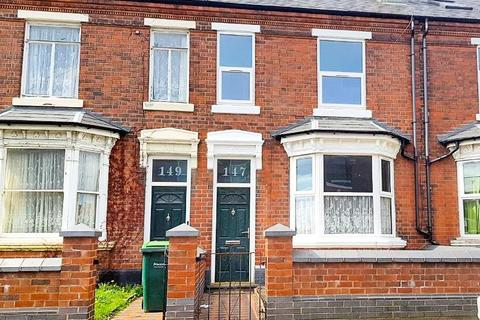 4 bedroom terraced house for sale - Bromford Lane, West Bromwich, B70 7HR