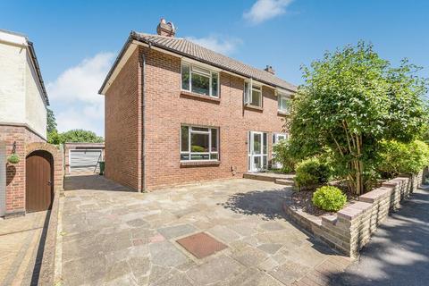 3 bedroom semi-detached house for sale - Warren Road, Orpington, Kent, BR6 6JF