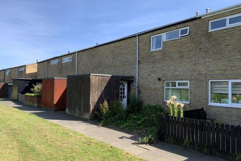 3 bedroom house for sale - Levens Walk, Cramlington - Three Bed Mid Link Property