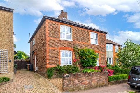 3 bedroom semi-detached house for sale - Priory Road, Reigate, RH2