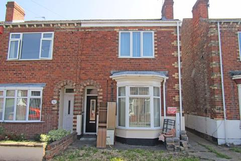 2 bedroom semi-detached house for sale - Lincoln Street, Gainsborough