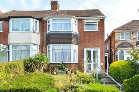 3 bedroom semi-detached house for sale - Mayswood Grove, Quinton, Birmingham, B32
