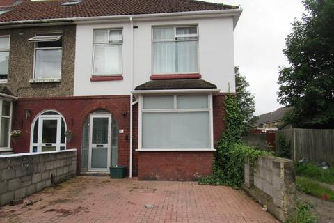 4 bedroom end of terrace house to rent - Fifth Avenue, Northville, Bristol
