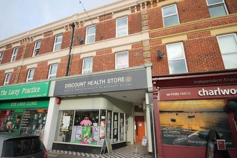 1 bedroom apartment to rent - Seamoor Road , Westbourne , Bournemouth