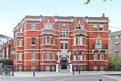 4 bedroom apartment for sale - Addison Park Mansions, Richmond Way, London, W14
