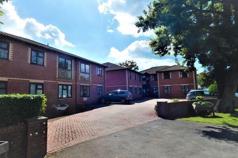 2 bedroom retirement property for sale - Grosvenor Court, Stubbington, Fareham