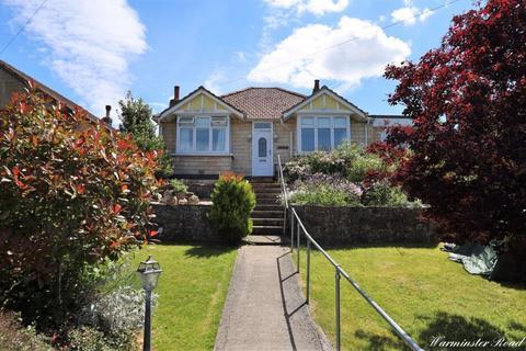 3 bedroom bungalow for sale - Warminster Road, Bathampton, Bath