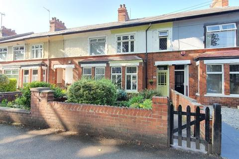 3 bedroom terraced house for sale - Park Avenue, Hull