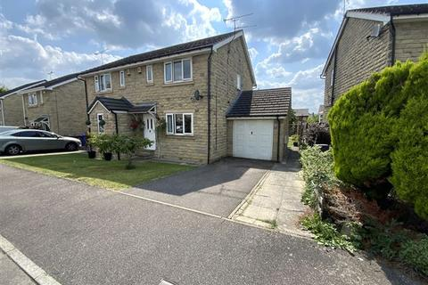 3 bedroom semi-detached house for sale - Ashpool Fold , Woodhouse , Sheffield , S13 7DZ