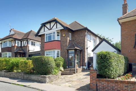 4 bedroom detached house for sale - Croham Close, South Croydon