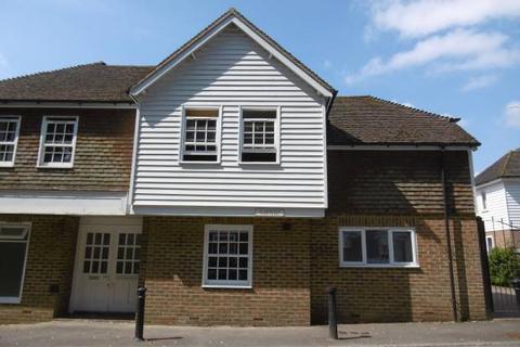 1 bedroom flat to rent - St Dunstans View, Carriers Road, Cranbrook, Kent TN17 3JU