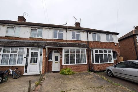 3 bedroom terraced house for sale - Abbey Road, Aylesbury