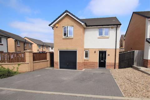 3 bedroom detached villa for sale - Brora Green, Motherwell