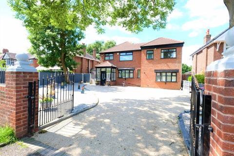 5 bedroom detached house for sale - Chatsworth Road, Ellesmere Park