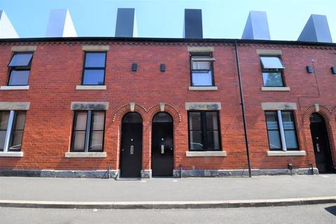 2 bedroom terraced house for sale - Reservoir Street, Salford