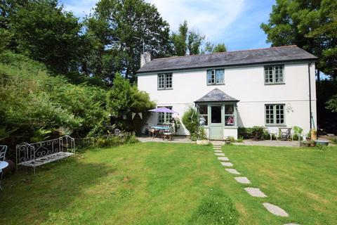 4 bedroom cottage for sale - Egloskerry, Launceston