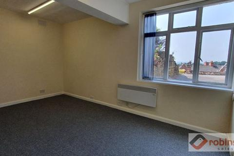 Office to rent - The Ropewalk, Nottingham