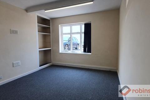 Property to rent - The Ropewalk, Nottingham