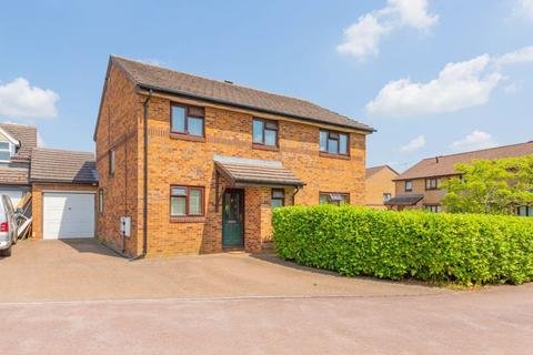 5 bedroom detached house for sale - Wilson Way, Bicester