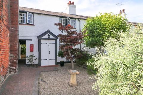 2 bedroom cottage for sale - Little Poulton Lane, Poulton-Le-Fylde