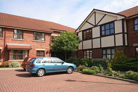 1 bedroom retirement property for sale - 21 Croft House, Grosvenor Close, Poulton-Le-Fylde, FY6 7AH
