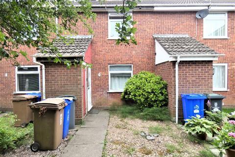 1 bedroom flat to rent - Carisbrooke Way