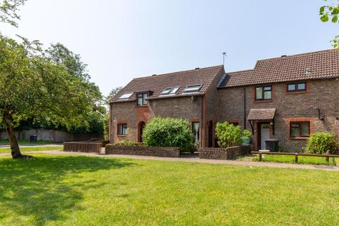 2 bedroom terraced house for sale - Edgell Road, Emsworth