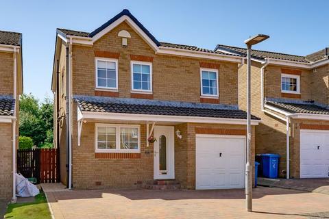 3 bedroom detached villa for sale - 3 Swinton Place, Lawthorn, Irvine, KA11 2EG