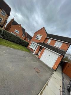 4 bedroom detached house to rent - Summerville Close, Littleover, Derby