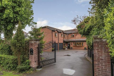 6 bedroom house for sale - Nuneaton Road, Bulkington, Bedworth, Wariwckshire