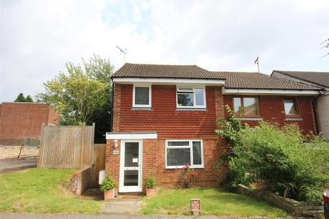 3 bedroom semi-detached house for sale - Henfield