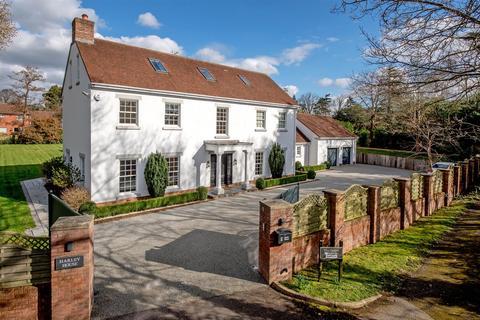 6 bedroom detached house for sale - Hope Corner Lane, Taunton