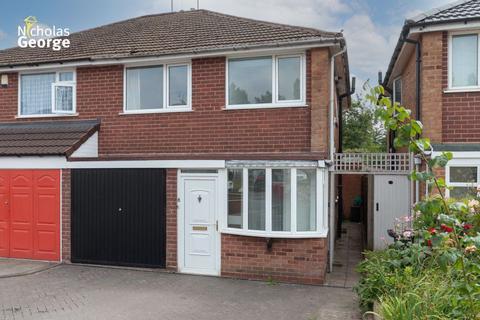 3 bedroom house to rent - Spinney Close, Northfield, B31 2JG