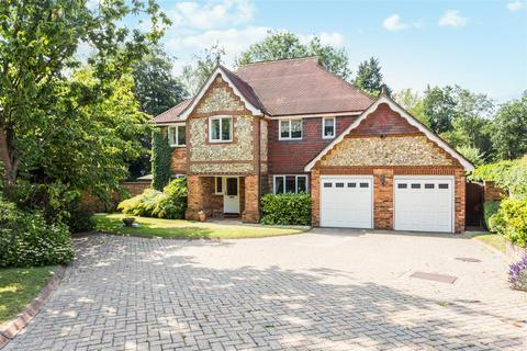 5 bedroom detached house for sale - Sheridan Drive, Reigate
