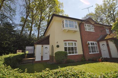 1 bedroom semi-detached house to rent - Queensbury Place, Blackwater