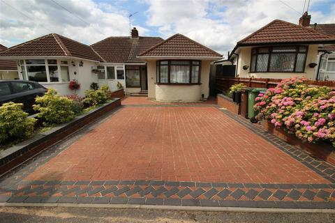 3 bedroom semi-detached bungalow to rent - Wichnor Road, Solihull