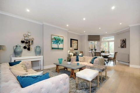 3 bedroom flat to rent - Fitzjohns Avenue, Hampstead NW3