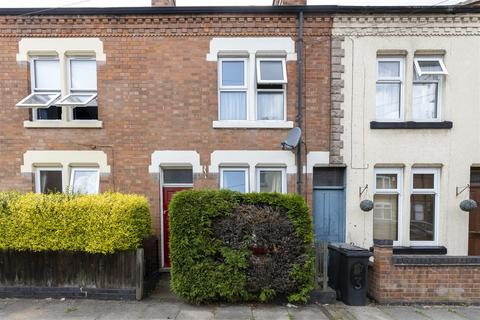 2 bedroom terraced house for sale - Leopold Road, Clarendon Park, Leicester