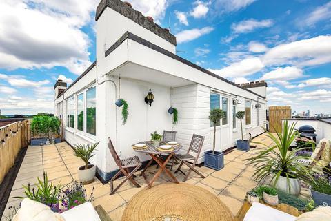 1 bedroom flat for sale - Challice Way, SW2