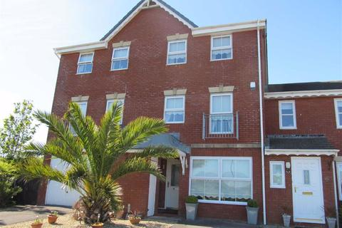 3 bedroom townhouse to rent - Clos Mancheldowne, Barry, Vale Of Glamorgan
