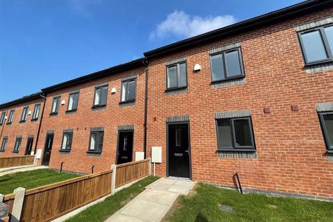 3 bedroom end of terrace house for sale - Royal Street, Liverpool