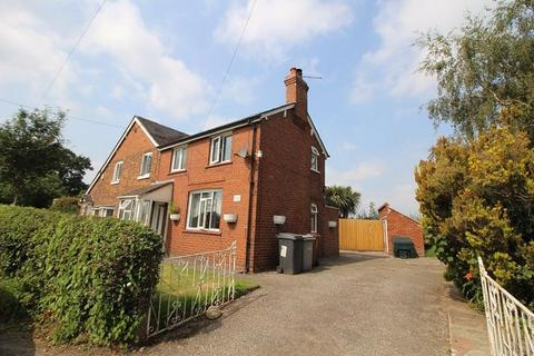 2 bedroom semi-detached house to rent - Sandbach, Cheshire