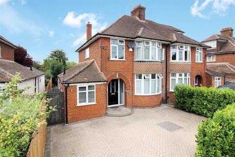3 bedroom semi-detached house for sale - Regent Road, Aylesbury
