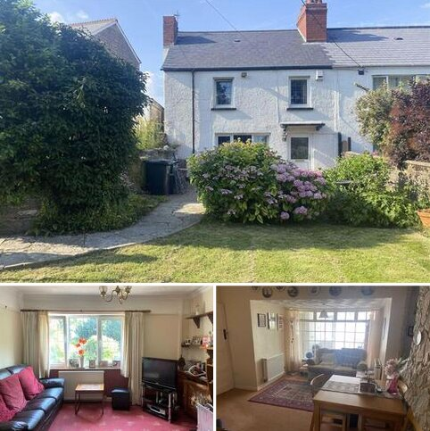 4 bedroom cottage for sale - Victoria Park Road, Barry
