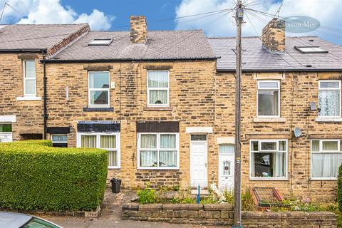 3 bedroom terraced house for sale - Mulehouse Road, Crookes, S10 1TB