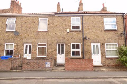 2 bedroom terraced house to rent - Trinity Lane, Beverley