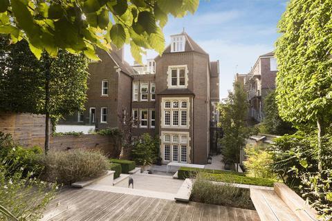3 bedroom flat to rent - Netherhall Gardens, Hampstead